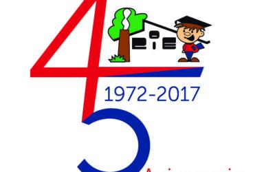 VIERNES 15 : Fiesta 45 Aniversario