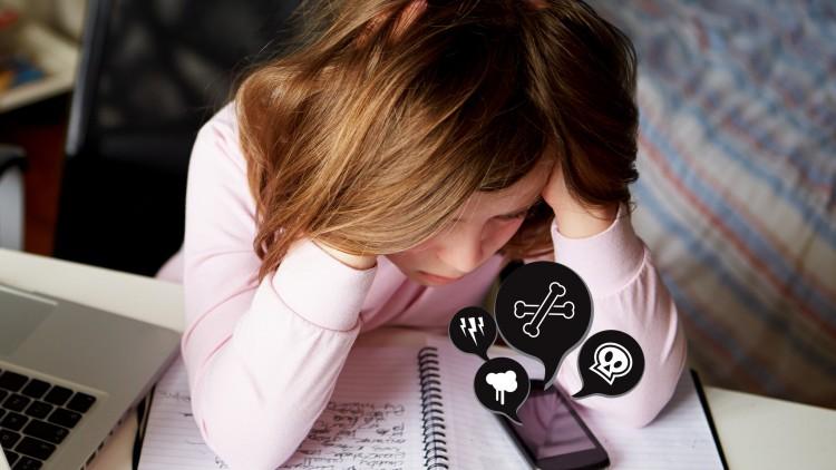 """Charla AMPA """"Prevención Acoso Escolar y CIberbullying"""""""
