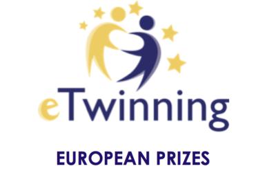 Celebración Premio a mejor Proyecto Nacional y Europeo 2018