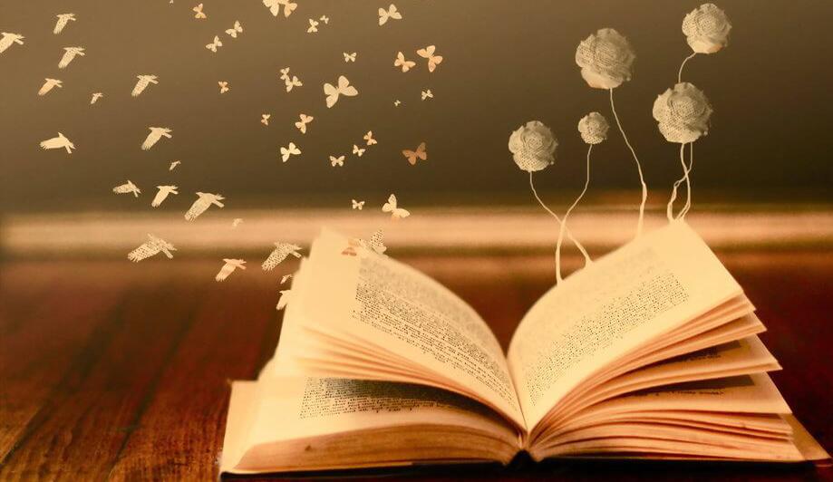 ¡¡ Feliz Día del Libro !!