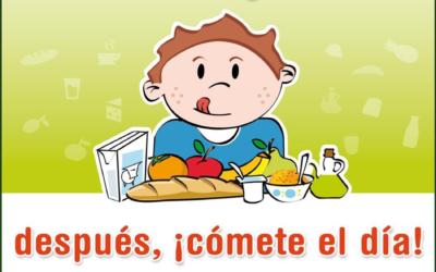 Proyecto Desayunos Saludables