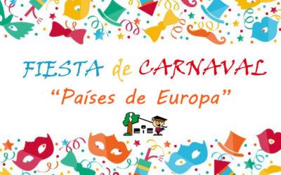 FIESTA DE CARNAVAL 2018
