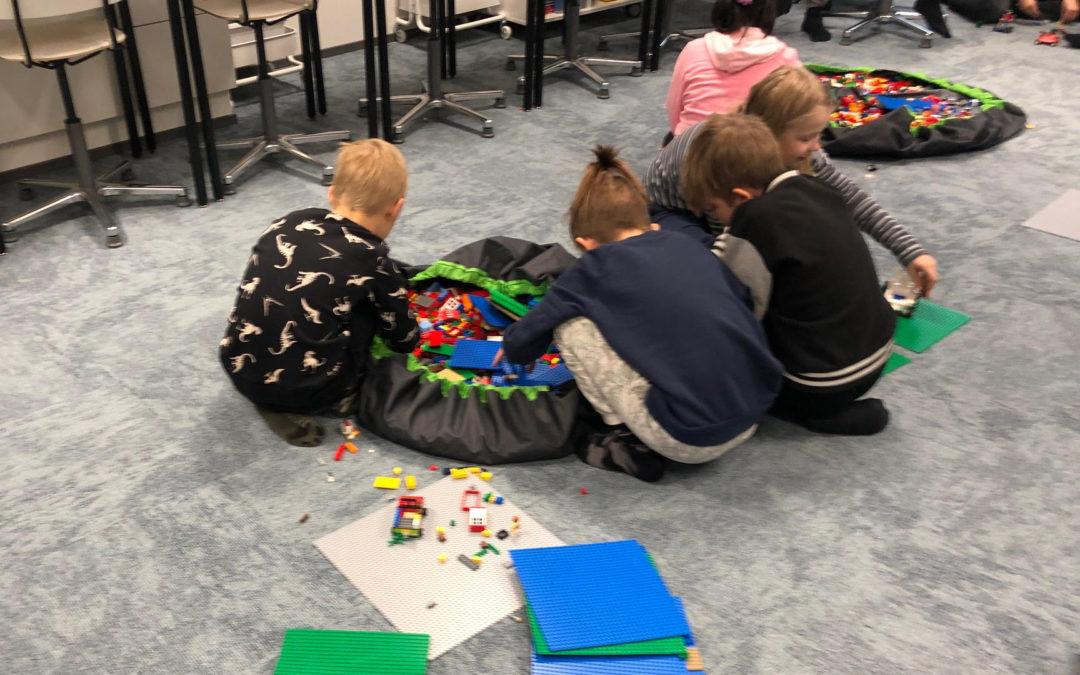 Visita a colegios de Helsinki (ERASMUS +)