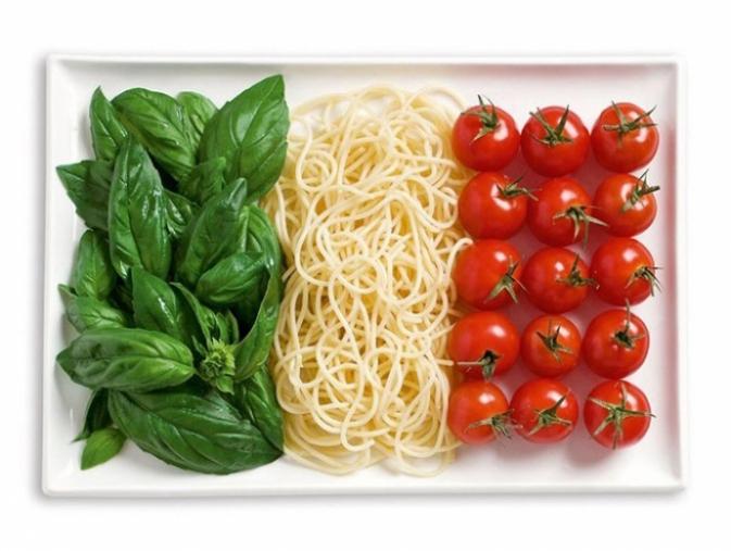 Jornada Gastronómica Italiana