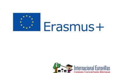 ¡¡ Hemos obtenido la Acreditación ERASMUS 2021-2027 !!