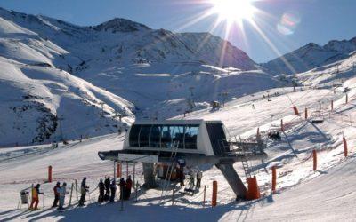 Viaje de Esquí / Snowboard