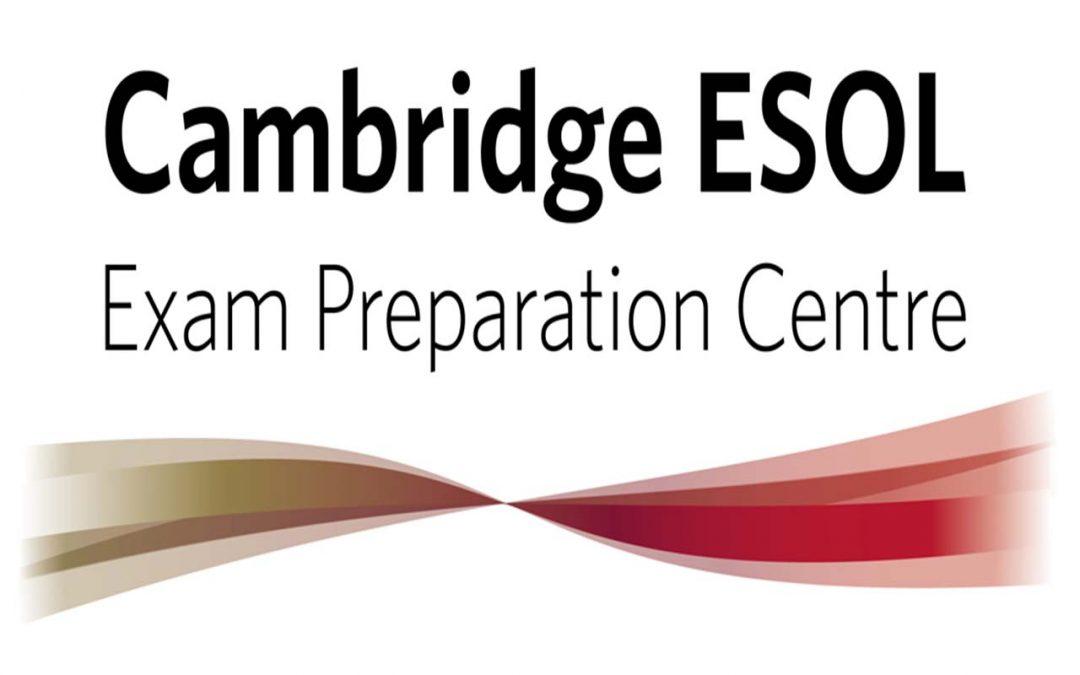 Entrega de Certificados Oficiales de la Universidad de Cambridge