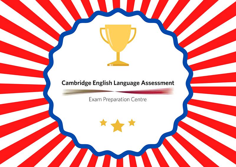 Entrega certificados nivel de inglés