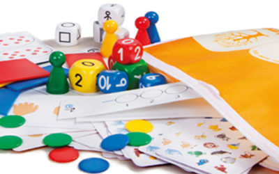 Proyecto EntusiasMAT en Educación Infantil