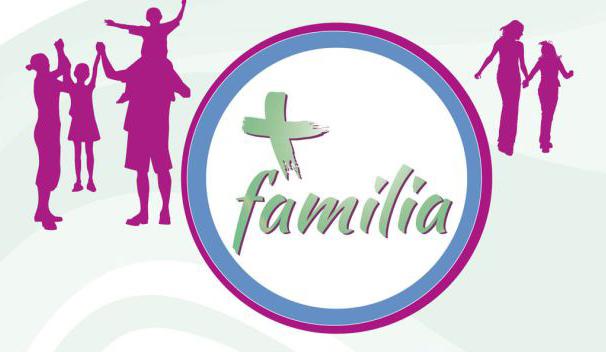 PROGRAMA + FAMILIA DEL AMPA