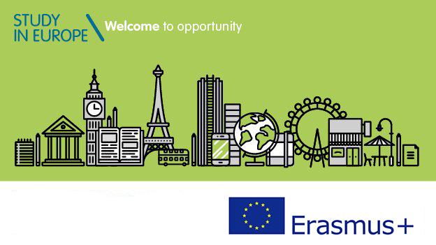 Movilidades Larga Duración ERASMUS +