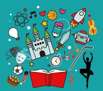 Semana Cultural y Votaciones del día del Libro